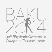 30th Rhythmic Gymnastics European Championships 2014